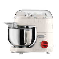 Bodum Bistro Stand Mixer in Off White