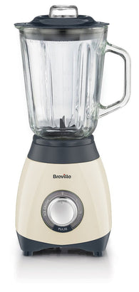 Breville Pick and Mix Blender in Vanilla Cream - CoCo Nells