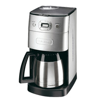 Cuisinart DGB650BCU Grind and Brew Automatic Filter Coffee Maker - CoCo Nells