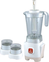 Moulinex LM242 Special Edition Table Top Blender With Mill and Grater - CoCo Nells