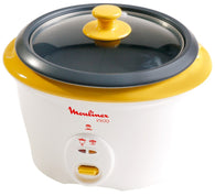 Moulinex 1.8 Litre Rice Cooker - CoCo Nells