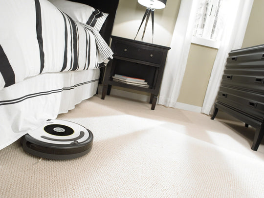 Robotic Cleaners - Roomba