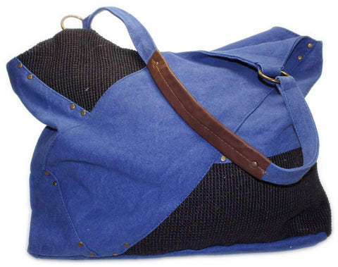 Freedom Bag - Freestyle - Denim