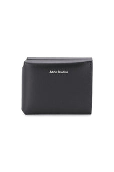 Acne Studios trifold wallet