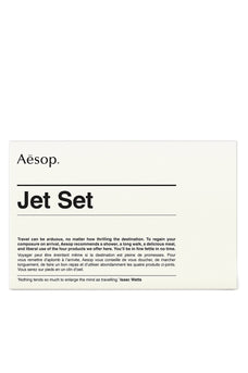 Aesop Jet Set Kit 4X50 ml
