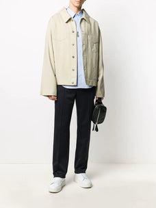 Maison Margiela 4-Stitch shirt