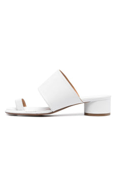 Maison Margiela Tabi toe slip-on sandals