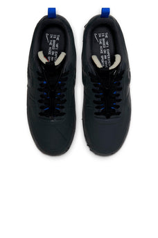 Nike Air Force 1 Experimental 'Black'