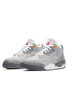 Nike Jordan Air Jordan 3 'Cool Grey'
