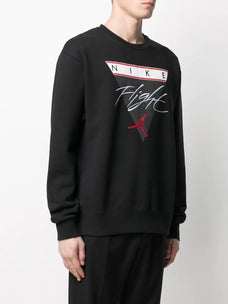 Nike Jordan Jordan Flight crew neck sweatshirt