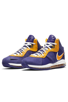 Nike Lebron VIII Lakers