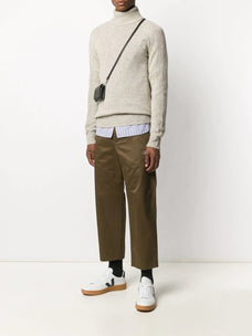 Oamc Regs Pant,Cotton Drill Woven
