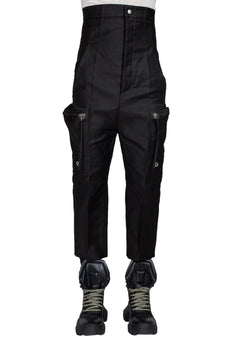 Rick Owens Cargo Dirt Pants