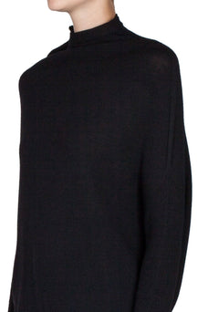Rick Owens Crater Knit