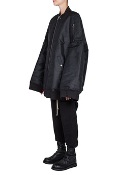 Rick Owens Moody Flight Jacket