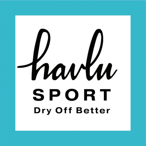 Havlu Sport Beach & Swim Towels