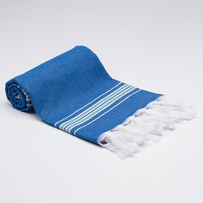 Pacific Turkish Beach Towel