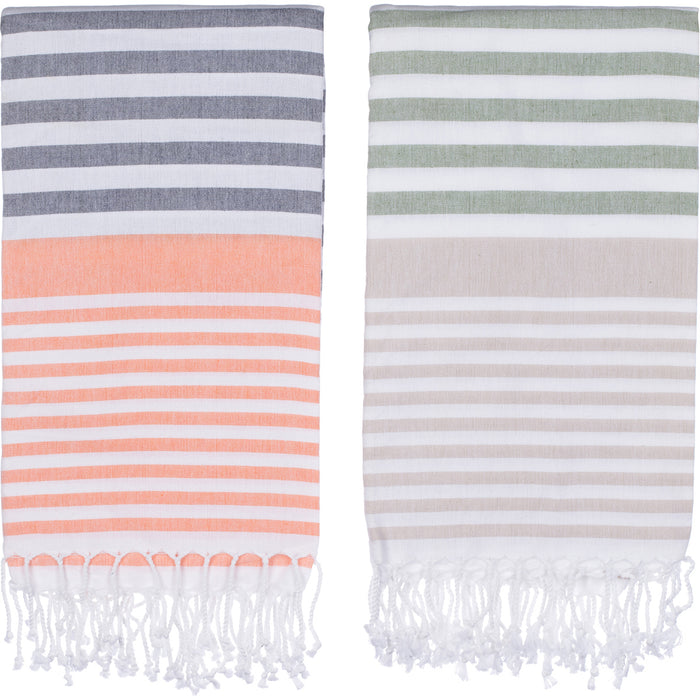 Como Beach & Swim Towel