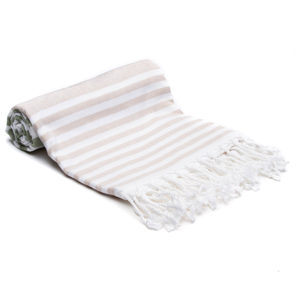 Como Turkish Beach Towel