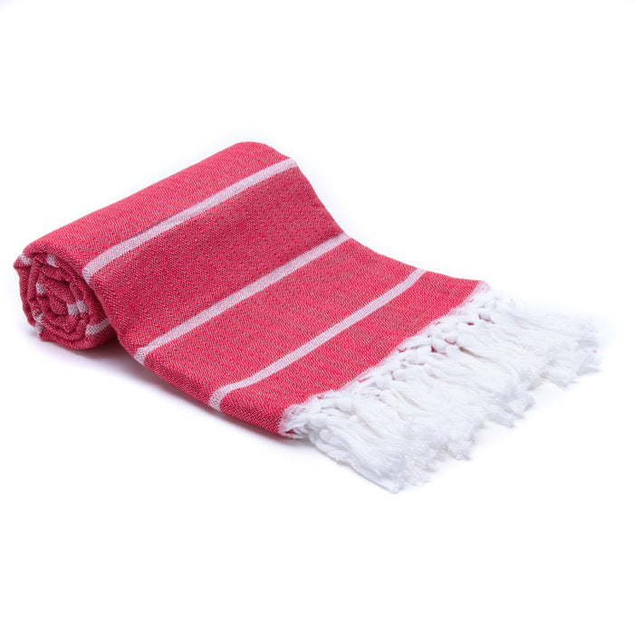 Turkish Towel - Capri:  Thick  - 100% Cotton