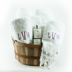 Master Bath set - Berkshire Towels (Gift Item)