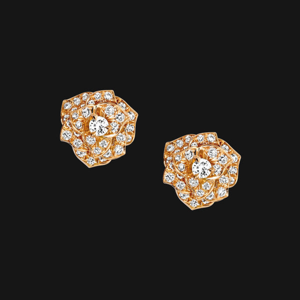 14k Bloom Earrings