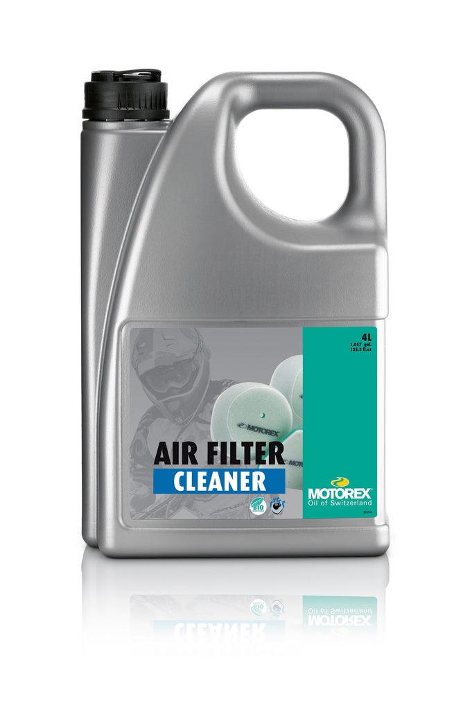 4 liter Air Filter Cleaner