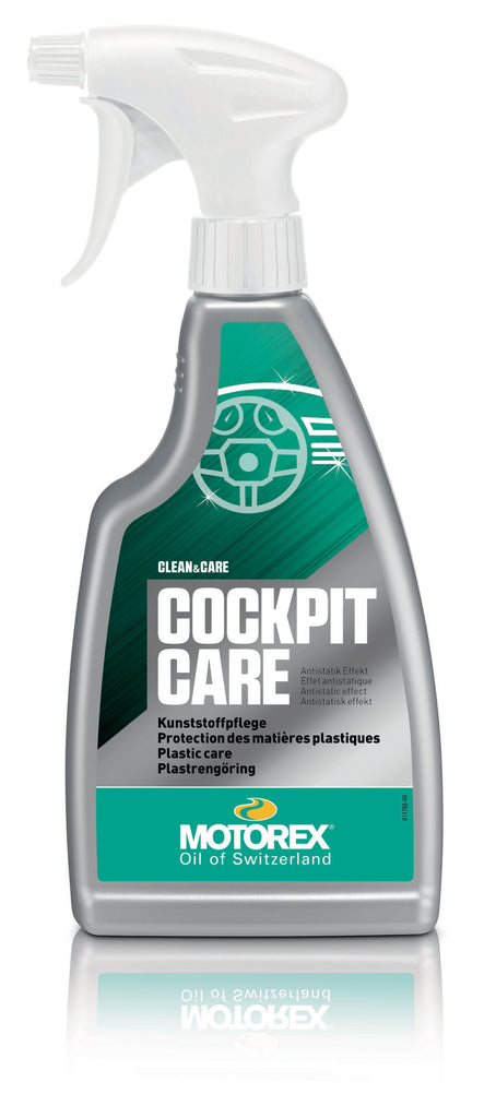 COCKPIT CARE SPRAY