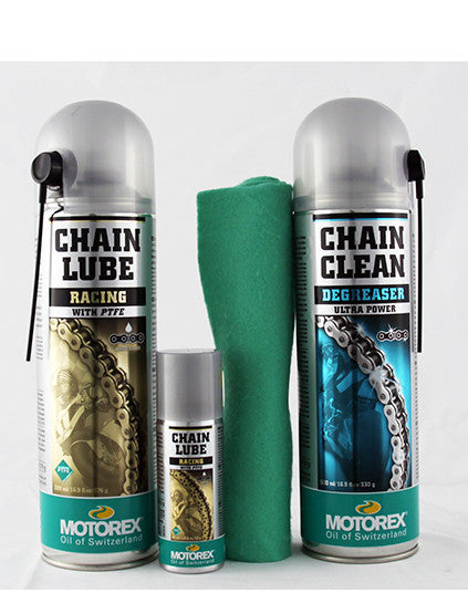 Racing Chain Lube Kit
