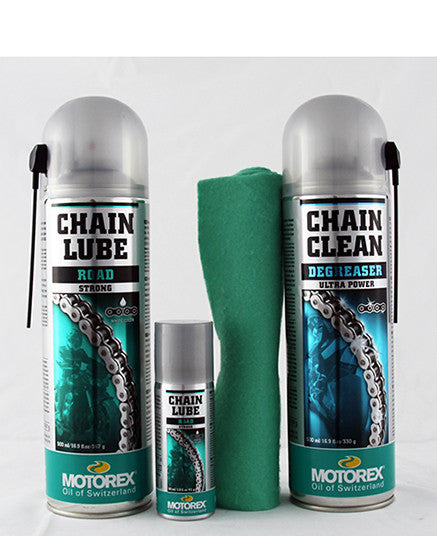 Road Strong Chain Lube Kit