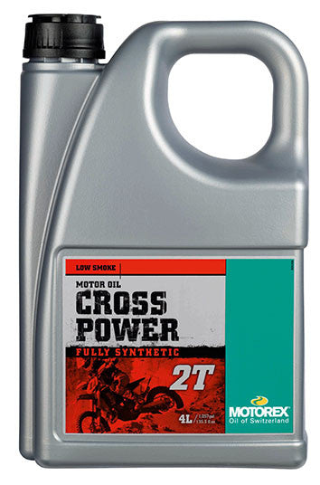 Cross Power 2T 4L