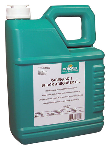 RACING SD-1 SHOCK OIL