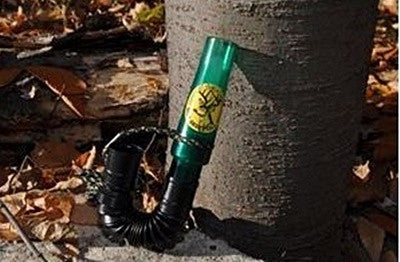 Deer Call Adjustable Grunt Call