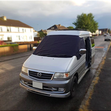 Mazda Bongo Screen Cover - Plain