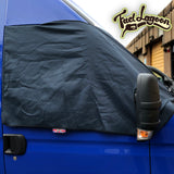 Iveco Screen Cover - Plain Deluxe