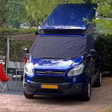 Ford Transit Custom Screen Wrap - Deluxe Plain