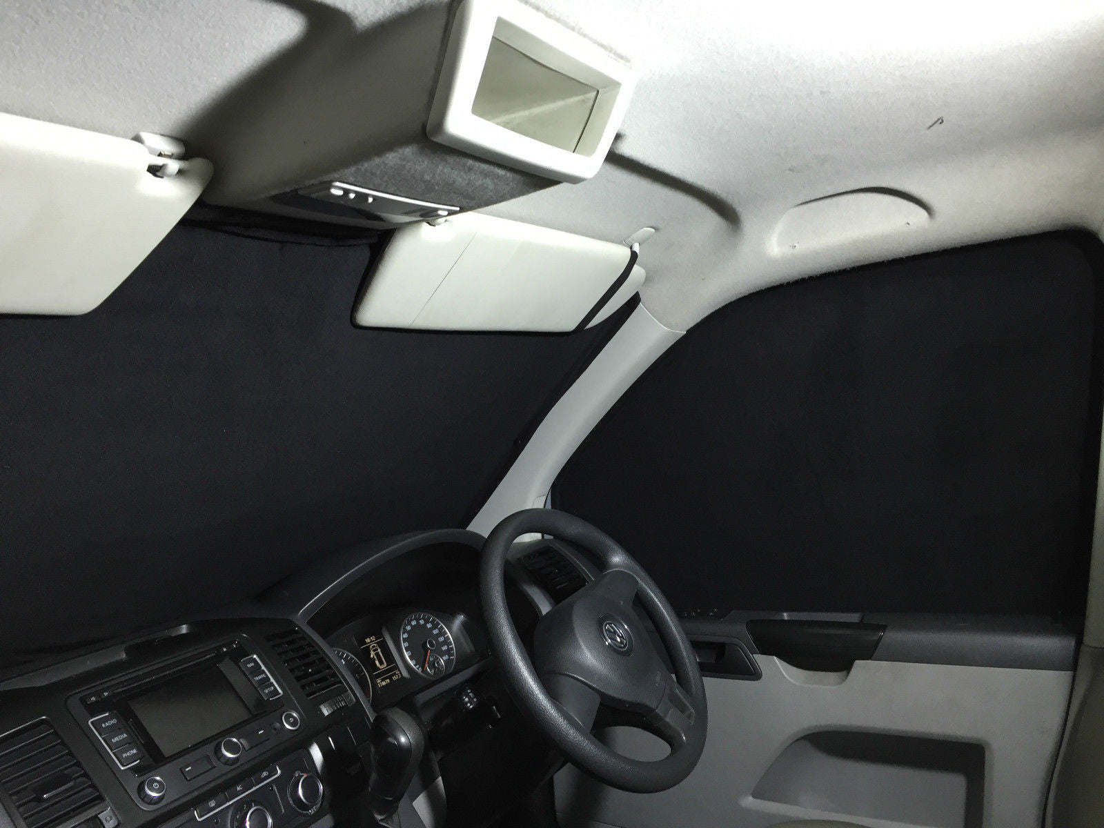 VW T5 - Thermal Screens