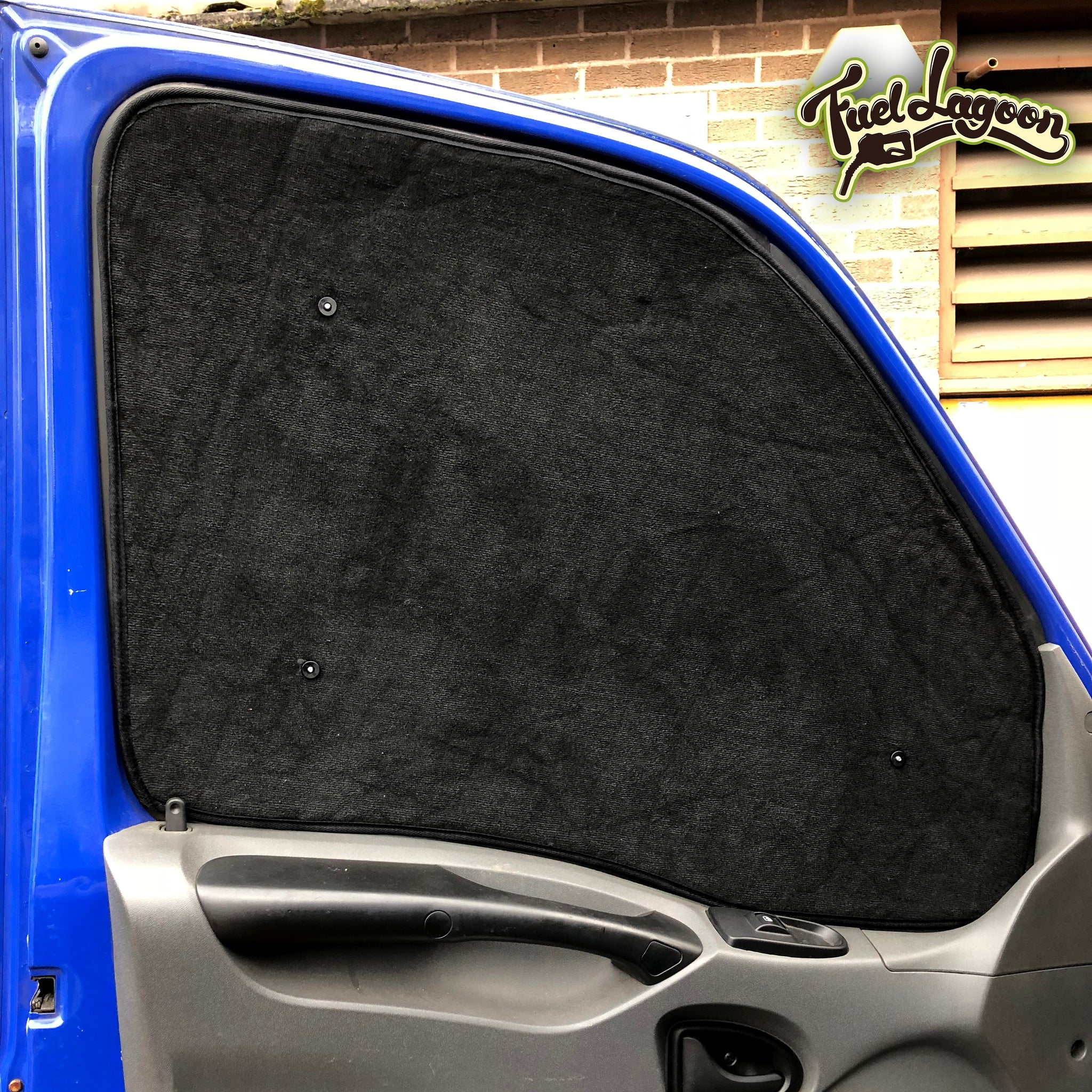 IVECO - Thermal Screens