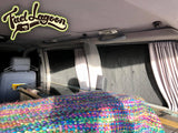 Mercedes Benz Vito 638 - Thermal Screens