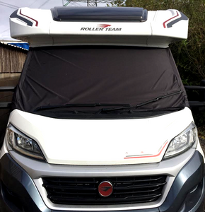 Ducato, Boxer, Relay 2006- Present Motorhome Screen Cover - Plain