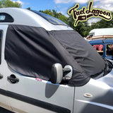 Fiat Doblo Screen Cover - Plain