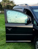 VW Caddy - Thermal Screens