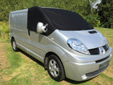 Trafic, Primastar, Vivaro Screen Wrap - Blaze Eyes