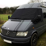 Mercedes Benz Sprinter (1st gen) Screen Cover - Plain