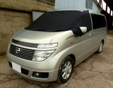 Nissan Elgrand E51 Screen Cover - Plain