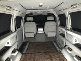 Mazda Bongo - Thermal Screens