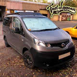 Nissan NV200 - Thermal Screens