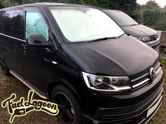 VW T6 - Thermal Screens