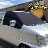 Nissan Elgrand E50 Screen Cover - Plain
