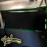 VW T25 - Thermal Screens